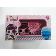 Лялька A 9278 LOL, в коробці