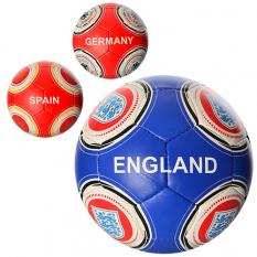 М'яч футбольний 2500-16 ABC