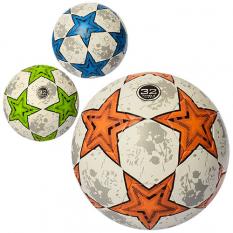 М'яч футбольний 2500-66 ABC