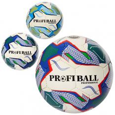 М'яч футбольний 2500-73 ABC