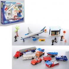 Аеропорт 7788C в коробці
