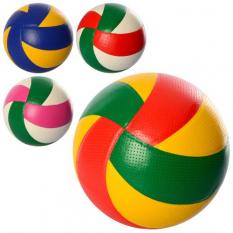 М'яч волейбольний MS 1687 в кульку