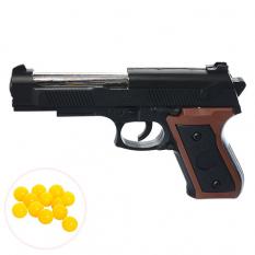 Пістолет 328 S на кульках, в кульку