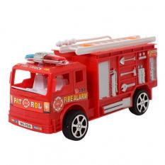 Пожежна машина 703 інерційна, в кульку