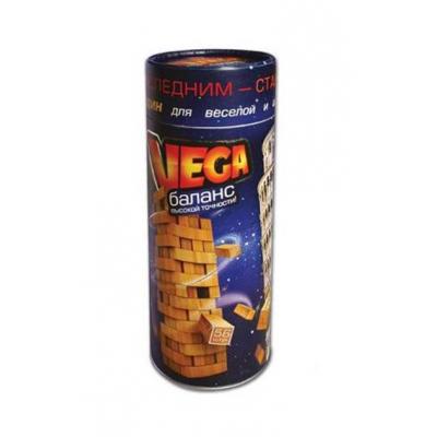 """Гра DT ПБ """"Vega"""" в коробці"""