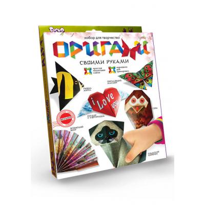 """Набір Ор-01-01-05 """"Орігамі"""""""