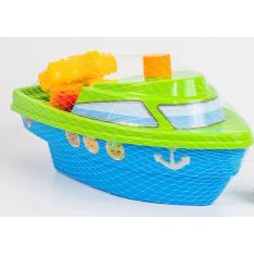 """Розвиваюча іграшка 39379 """"Тигрес"""", """"Кораблик"""""""