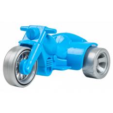 """Авто 39536 """"Kid cars Sport"""", мотоцикл триколісний, """"Тигрес"""""""