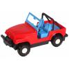 """Авто-джип 39015 """"Тігррес"""""""