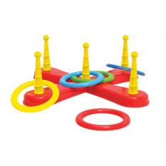 Іграшка 3404 ТехноК, Кольцеброс