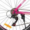 Велосипед 26 д. G26CARE A26.1 рожевий