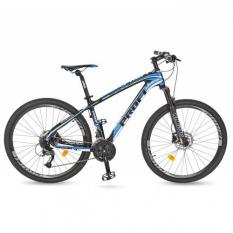 Велосипед 27,5д. EB275STUBBORN CB275.2 PROFI, чорно-синій