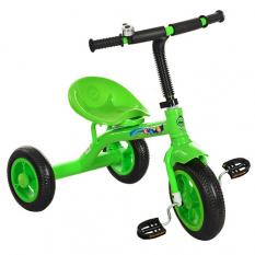 Велосипед M 3252 (3шт/ящ) PROF1 KIDS, блакитний, рожевий, зелений)