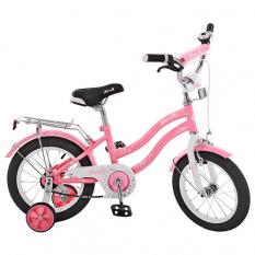 Велосипед дитячий L 1 491 (1шт / ящ) PROF1 14д.
