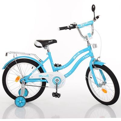 Велосипед дитячий L 1 494 (1шт / ящ) PROF1 14д.