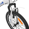 Велосипед 20 д. G20VEGA A20.1 (1шт / ящ) PROF1, Білий