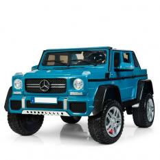 Джип M 4000EBLR-4 (1шт/ящ) р/у, Синій