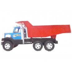"""Вантажівка Фарго 3687 """"BAMSIK"""" Самоскид"""