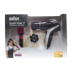 """Набір для догляду за волоссям 5867 """"Klein"""", Braun"""