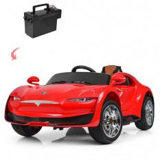 Машина M 3964 EBLR-3 (1 шт/ящ) р/у, червона