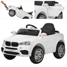 Машина M 3180 EBLR-1 (1 шт/ящ) BAMBI, р/у, біла