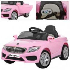 Машина M 3270 EBLR-8 (1 шт/ящ) BAMBI, р/у, рожева