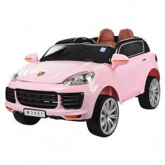Машина M 3557 EBLR-8 (1 шт/ящ) BAMBI, р/у, рожева