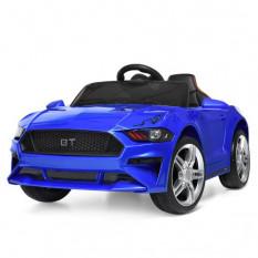 Машина M 3632 EBLR-4 (1 шт/ящ) р/у, синя