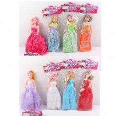 Лялька 8262-82 в кульку