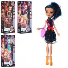 Лялька YB 300-01 МН, шарнірна, в коробці