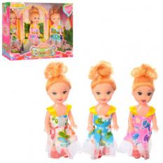 Лялька 988 A в коробці