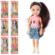 Лялька KQ 069 в коробці