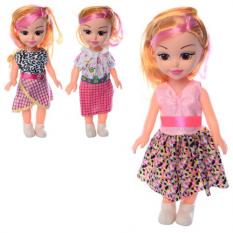 Лялька XD 35-AB в кульку