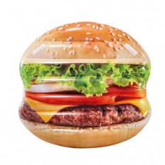 Плотик 58780 (6 шт) Гамбургер, в кор-ці