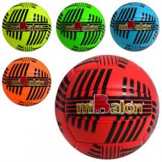 М'яч волейбольний MS 1601 в кульку