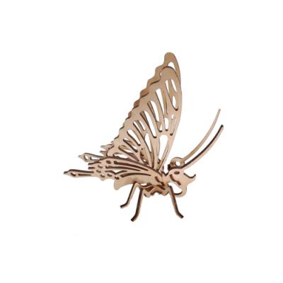 """Пазл 3DK-00-4 3D """"Метелик"""""""