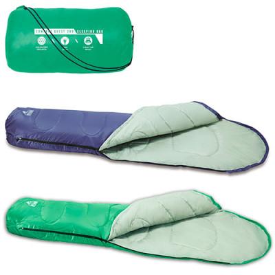 Спальний мішок 68054sh Bestway, застібка-блискавка, в сумці