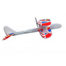 Літак 1115 в коробці