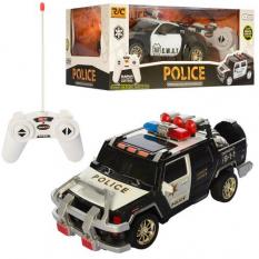 Машина 755-22-25 р/у, поліція, в коробці