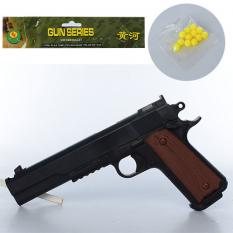 Пістолет 828-5A на кульках, в кульку