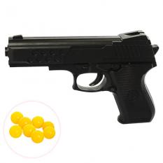 Пістолет HC-666 на кульках, в кульку
