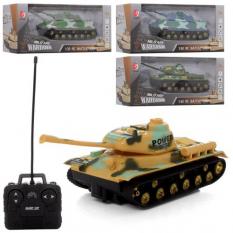 Танк 163-E8034-5 р/у, в коробці