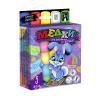 """Крейда для малювання на асфальті MEL-01-03 """"Danko-toys"""", 5 кольорів, великі"""