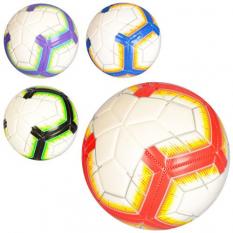 М'яч футбольний MS 2010 в кульку