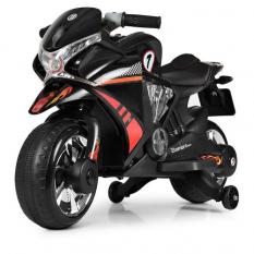 Мотоцикл M 3682 L-2 (1шт / ящ) Чорний