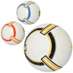 М'яч футбольний EN 3214 в кульку