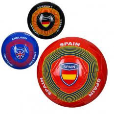 М'яч футбольний EV 3283 Країни