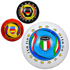 М'яч футбольний EV 3284 Країни
