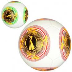М'яч футбольний MS 2055 в кульку