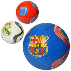 Мяч футбольный EV 3227 Клуби